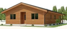 house design house-plan-ch489 7