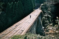 landscape by Matsumoto Tonakai