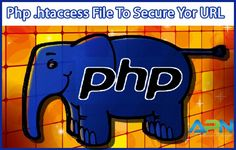 php htaccess file