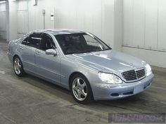 1999 OTHERS MERCEDES BENZ S430 220070 - http://jdmvip.com/jdmcars/1999_OTHERS_MERCEDES_BENZ_S430_220070-32mN8CJcIFrREnz-70666