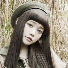 St. Chitti II, leader of Japanese idol idolcore group BiSH Brand-new Idol Shit