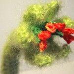 365 Flower Bouquet Project – PATTERN DIRECTORY (28/07/2012-55 flowers)
