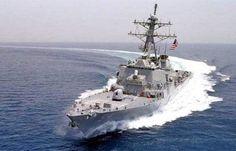 اخبار اليمن الان مالذي يدفع واشطن إلى نشر مدمرة قبالة السواحل اليمنية