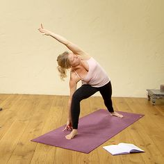 """90 minute Heart Opening Yoga class with Esther Ekhart. This class is for your """"Time for Yoga"""" event. Thousands of yogis from all over the world will do a Yoga practice at 7pm local time to finalize the September Yoga Month. This class is made for it! EkhartYoga followers have been practicing all month with our free classes so you should be fine doing this Heart Opening class."""
