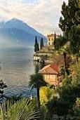 Villa dei Cipressi, Varenna, lake of Como.