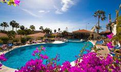 Sueno Azul resort Callao Salvaje, Tenerife #Canarias #travel www.wimpen.com