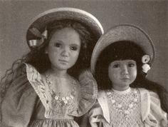 Melanie & Licette, by Sonja Hartmann
