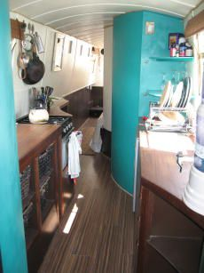 Liverpool Boats 70 Cruiser Stern for sale UK, Liverpool Boats boats for sale, Liverpool Boats used boat sales, Liverpool Boats Narrow Boats For Sale Big Love- UNDER OFFER - Apollo Duck
