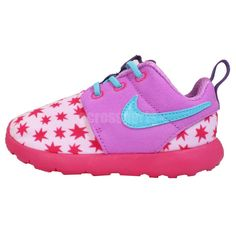 Nike Roshe One Print TDV Rosherun Run Pink Blue Toddler Baby Running Shoes  http://www.ebay.com.au/itm/Nike-Roshe-One-Print-TDV-Rosherun-Run-Pink-Blue-Toddler-Baby-Running-Shoes-/191626697189?pt=LH_DefaultDomain_15&var=&hash=item723f8e26d6