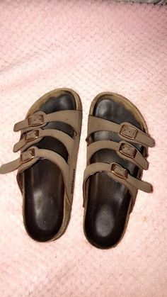 ff7cea66556c7c birkenstock 37  fashion  clothing  shoes  accessories  womensshoes  sandals  (ebay