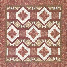 Q-BITS: Cotton Quilts