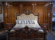 Architectural decorative wood panels