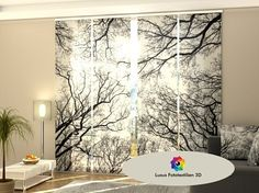Panel Blinds, H Design, Sweet Home, Tapestry, Shower, Prints, Home Decor, Cozy, Curtains