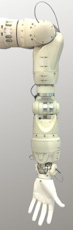 cyberpunk, future, robot hand