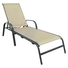 Patio Lounger RE 11.2in Nicollet- @ Target