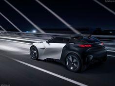 Peugeot Fractal Concept 2015 (1600x1200)