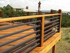 Deck railing isn't just a safety function. It can add a spectacular visual to mount a decked location or patio. These 36 deck railing ideas reveal you just how it's done!