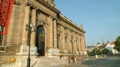 Musée d'art et d'histoire de Ginebra - Suiza Tourismo