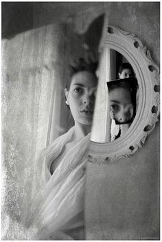 Opera Fotografica: Sfaccettature dell'Anima. Artista: Chiara Porrazzo