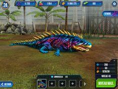 Koolasaurus A Hybrid Of Koolasuchus And Sarcosuchus From Jurassic