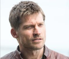 Game of Thrones: Jaime Lannister - Nikolaj Coster-Waldau Game Of Thrones Story, Game Of Thrones Images, Game Of Thrones Saison, Game Of Thrones Jaime, Jamie Lannister, Prison, Jaqen H Ghar, Cersei And Jaime, A Dance With Dragons