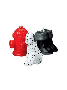 TOPSELLER! Firefighting Candle Sets $4.85