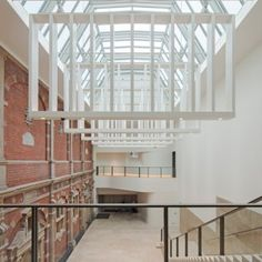 Philips Wing by Cruz y Ortiz completes the  11-year renovation of the Rijksmuseum