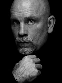 actors - John Malkovich (edit by angels beauty) John Malkovich, Famous Men, Famous Faces, Celebrity Portraits, Celebrity Photos, Films Cinema, Actor John, Actrices Hollywood, Black And White Portraits