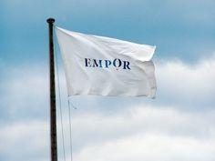 Logodesign EMPOR
