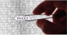 Yahoo: Se confirma robo de información sobre 500 millones de cuentas