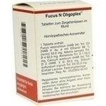 #Berlin Empfehlung-> FUCUS N Oligoplex Tabletten in der Apotheke fuer Berlin