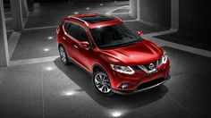 Completely redesigned for the 2014 model year, the Nissan Rogue challenges convention once again with bold emotive styling, a premium interior created with comfort and multi-tasking in mind, and an array of available affordable technologies.