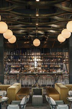 Latest Entries Westlight New York United States Americas Bar