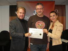 NLP Practitioner Certification Training: Sydney, Australia  Date: May 2011    #NLP #NLPPractitioner #TadJamesCo   #TadJames #AdrianaJames #JeremyM