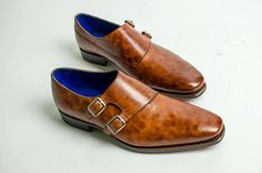 Men leather Shoes carino-6es by carinovn on Etsy