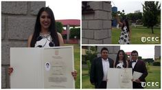 ¡Muchas felicidades! Psicologa Alejandra Ramírez