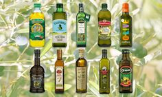 There is only one real extra virgin olive oil on this list and that one is California Olive Ranch Arbequina — all others are mixed oils. To be fair I haven't checked the list in 6 months.