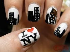 Yay! I love this design! My second favorite city! Very close to my first favorite!