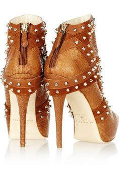 20998fcb6b54ef Brian Atwood Bootie Boots