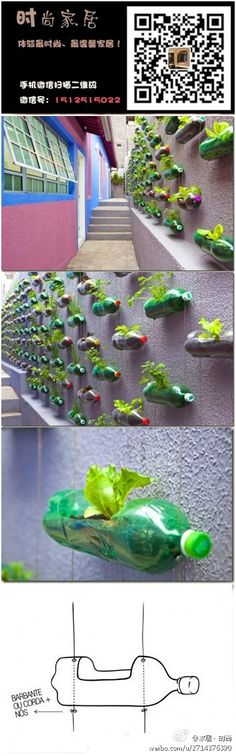 garden for a small space love it! http://iLoveEbooks.com