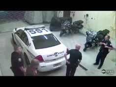 George Zimmerman Police Video