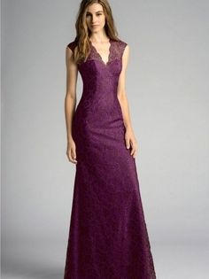 Plum Dresses For Weddings Online