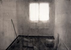 Carlos San Millan ink & graphite