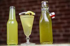 Make/Do: Squeeze Your Own Sunshine with Homemade Limoncello & Vanilla-Orangecello