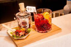 5 mythische cocktails en de beste combinaties met fingerfood