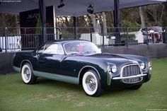 1952 Chrysler Thomas Special Prototype Image