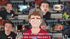 La Complainte du Geek - Fanmade SLG (Version originale)