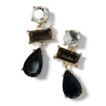 Patsy drop earrings