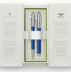 Bentley and Graf Von Faber-Castell are both known for their elegance, precision and unmistakable design - the pens are handcrafted to the highest standards and embody the relationship between the brands. Graf Von Faber Castell, Metal Barrel, Design Language, Rollerball Pen, Diamond Pattern, Pens, How To Apply, Relationship, Colours