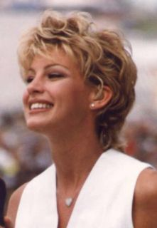 faith hill hairstyles | ... Hair > Celebrity Hair Talk > Faith Hill short again??? > Page 1